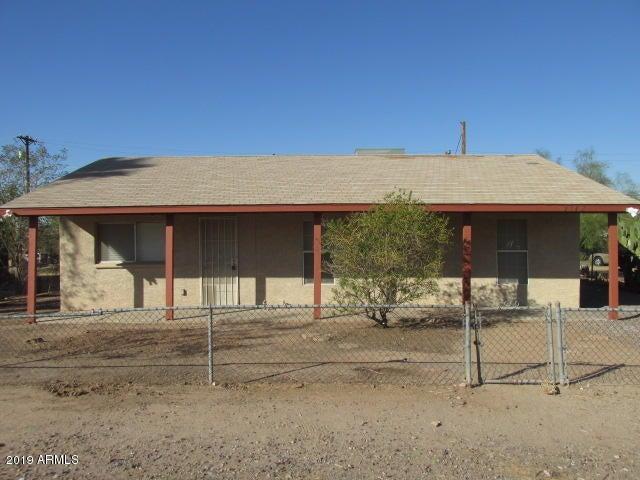 2742 E TAMARISK Avenue, Phoenix, AZ 85040