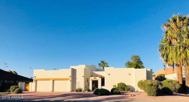 110 E CONCORDA Drive E, Tempe, AZ 85282