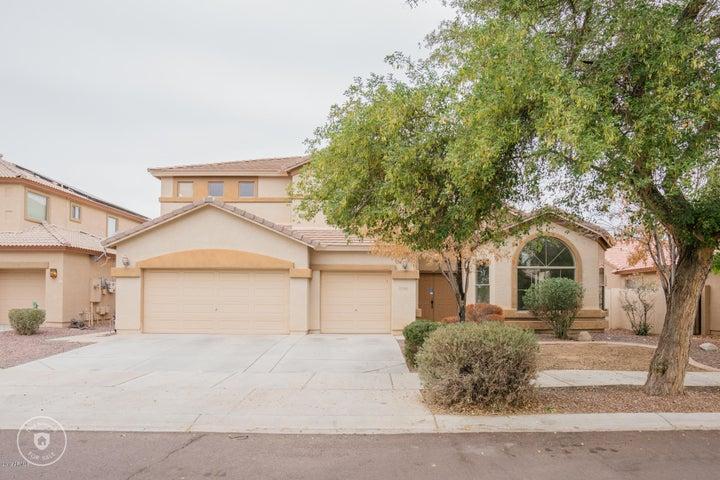 13646 W REDFIELD Road, Surprise, AZ 85379