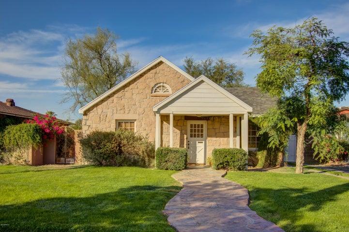 1526 W Culver Street, Phoenix, AZ 85007