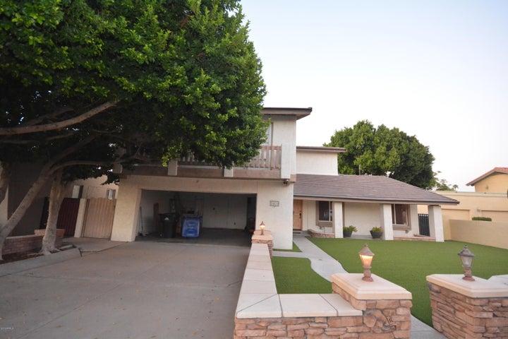 1414 E STEAMBOAT BEND Drive, Tempe, AZ 85283