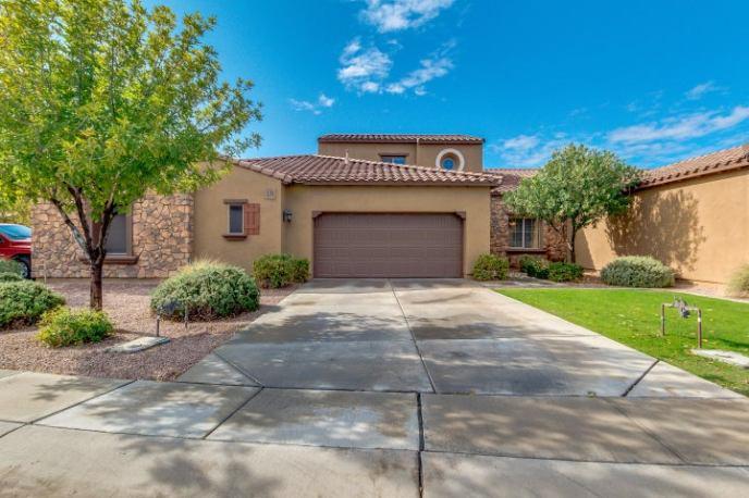 4700 S FULTON RANCH Boulevard, 53, Chandler, AZ 85248