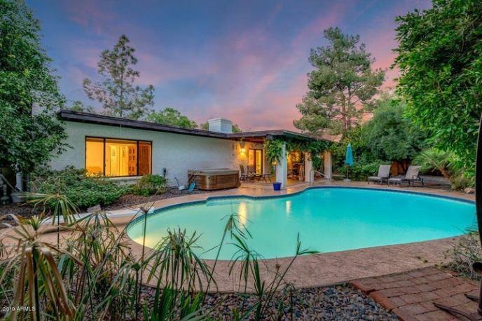 2613 S FOREST Avenue, Tempe, AZ 85282