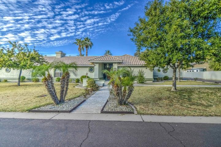 19326 E SILVER CREEK Lane, Queen Creek, AZ 85142