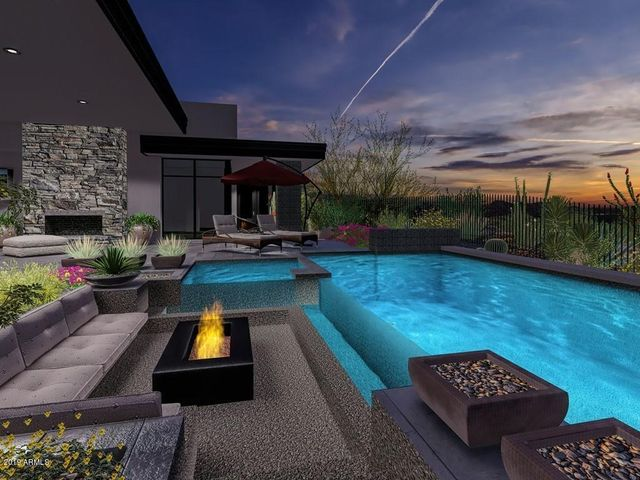 41345 N 96TH Street, Scottsdale, AZ 85262