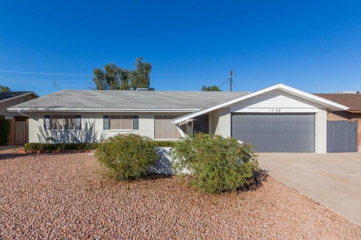 1028 E LOMA VISTA Drive, Tempe, AZ 85282