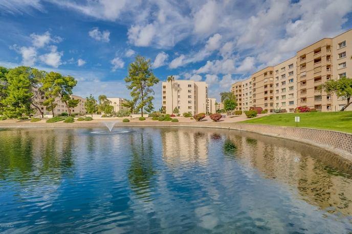 7940 E CAMELBACK Road, 409, Scottsdale, AZ 85251