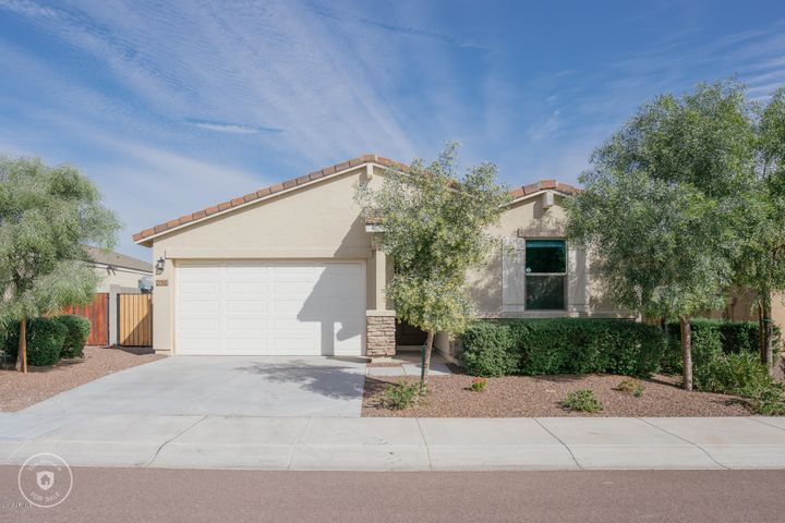 21392 W HOLLY Street, Buckeye, AZ 85396