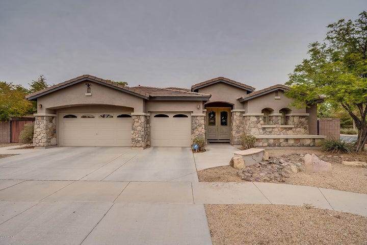 404 W SEAGULL Drive, Chandler, AZ 85286