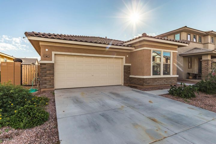 41343 W ELM Drive, Maricopa, AZ 85138