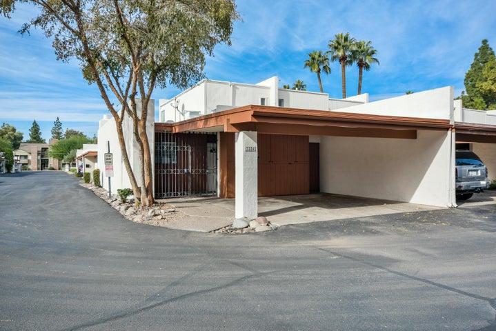 3224 S EL CAMINO Drive, Tempe, AZ 85282