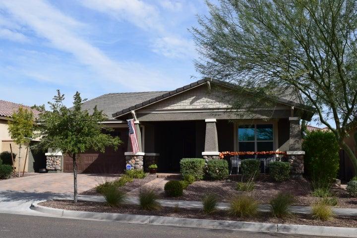 2573 N SPRINGFIELD Street, Buckeye, AZ 85396