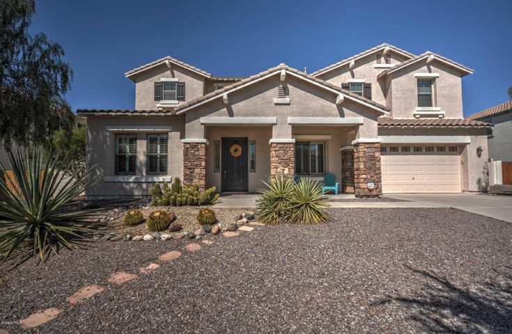 3130 E LYNX Way, Gilbert, AZ 85298