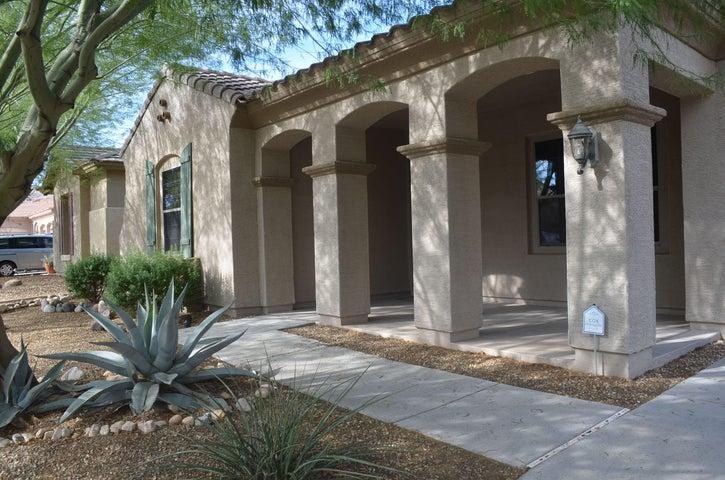 18408 W CHERYL Drive, Waddell, AZ 85355