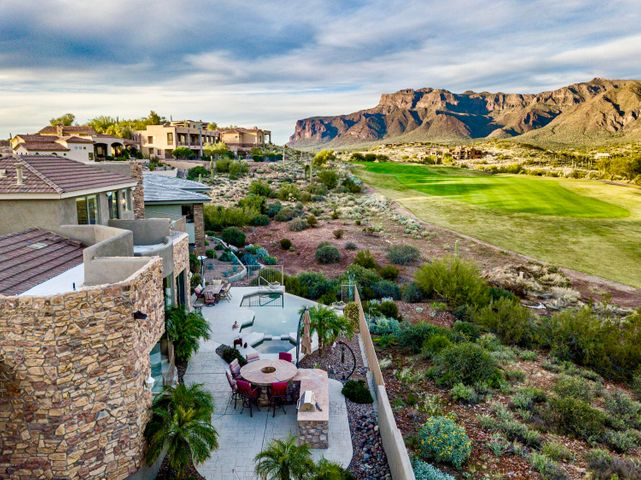 4229 S AVENIDA DE ANGELES, Gold Canyon, AZ 85118