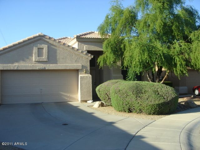 6590 W LINDA Court, Chandler, AZ 85226