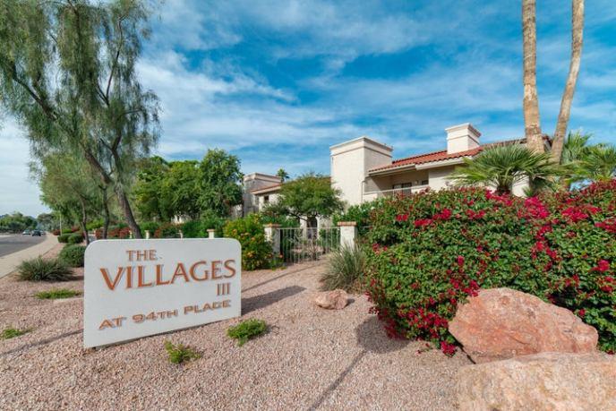 9550 N 94TH Place, 215, Scottsdale, AZ 85258
