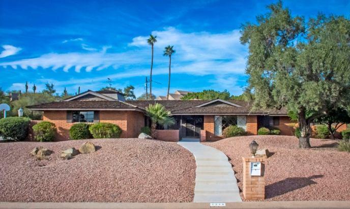 2218 E ROVEY Avenue, Phoenix, AZ 85016