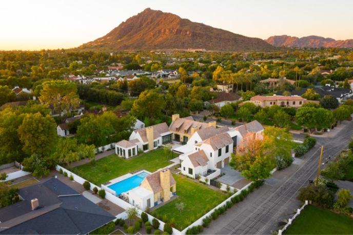 6537 E EXETER Boulevard, Scottsdale, AZ 85251