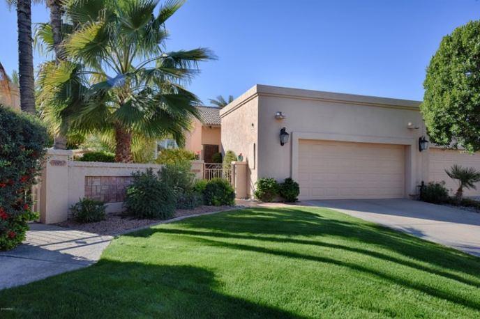 10079 E TURQUOISE Avenue, Scottsdale, AZ 85258