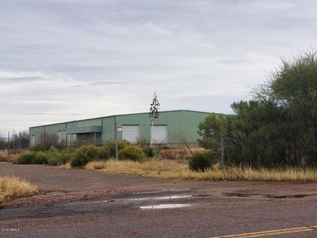 100 W 9th Street, Douglas, AZ 85607