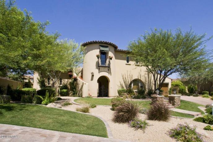8330 E Wing Shadow Road, Scottsdale, AZ 85255