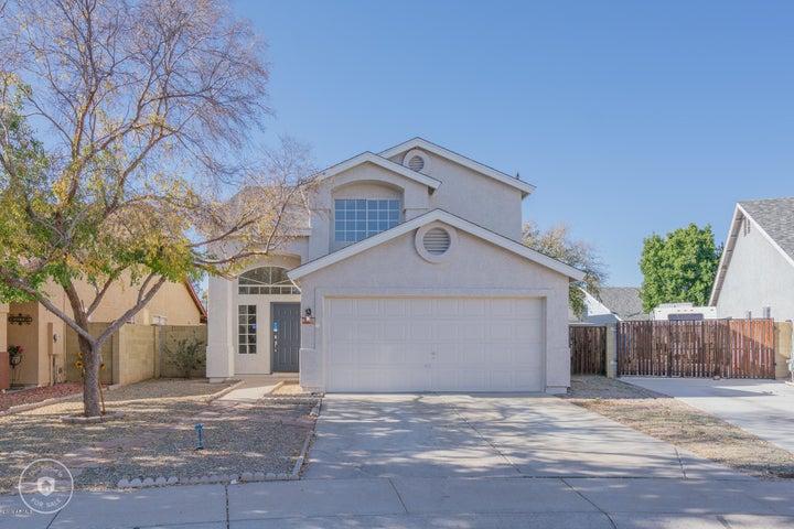 9952 N 76TH Lane, Peoria, AZ 85345