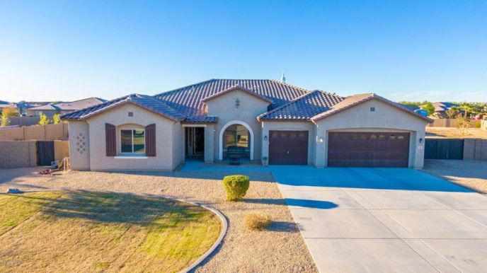 19084 S 198TH Court, Queen Creek, AZ 85142