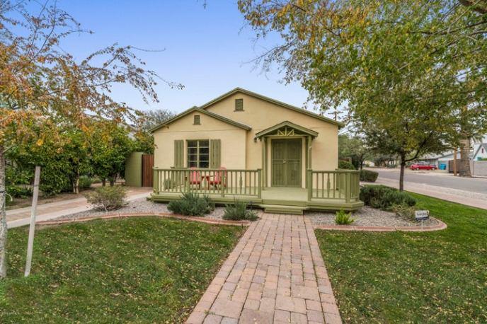 1102 E CORONADO Road, Phoenix, AZ 85006