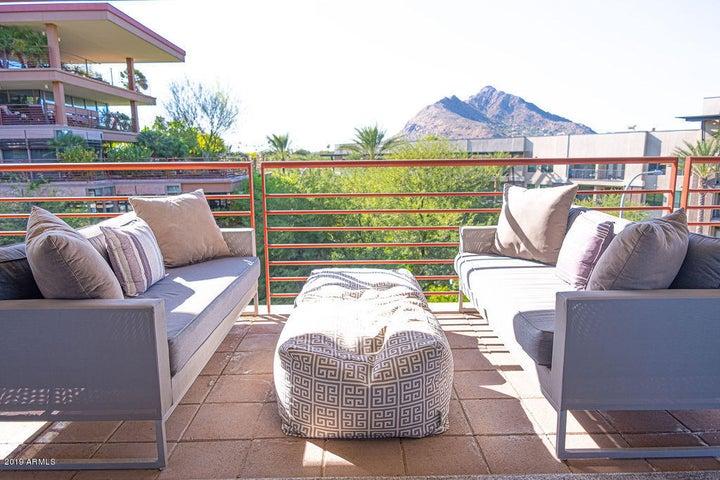 7131 E RANCHO VISTA Drive, 5007, Scottsdale, AZ 85251