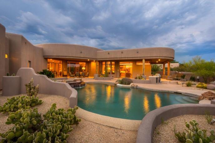 38400 N 95TH Street, Scottsdale, AZ 85262