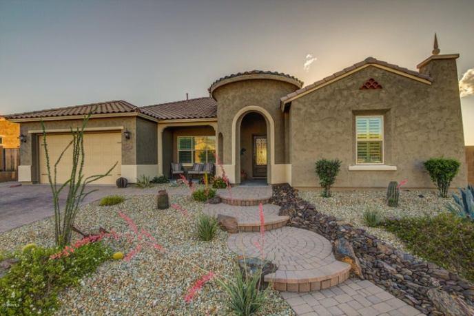 28072 N 100TH Drive, Peoria, AZ 85383