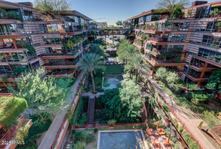 7151 E RANCHO VISTA Drive, 3008, Scottsdale, AZ 85251
