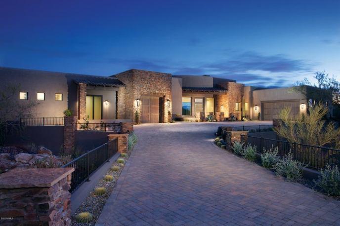 7711 E BLACK MOUNTAIN Road, Scottsdale, AZ 85266