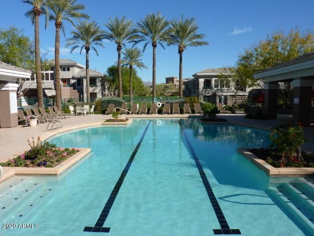 15221 N CLUBGATE Drive, 2114, Scottsdale, AZ 85254