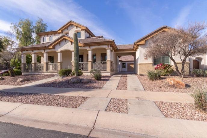 136 N PARKVIEW Lane, Litchfield Park, AZ 85340