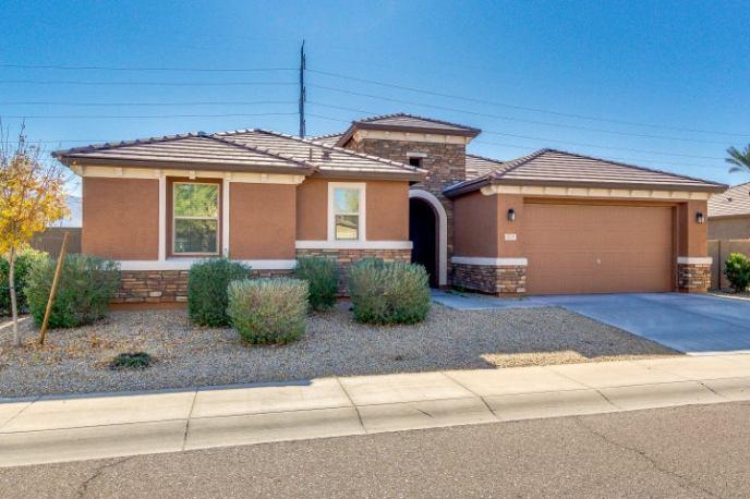 3019 W DONNER Drive, Phoenix, AZ 85041