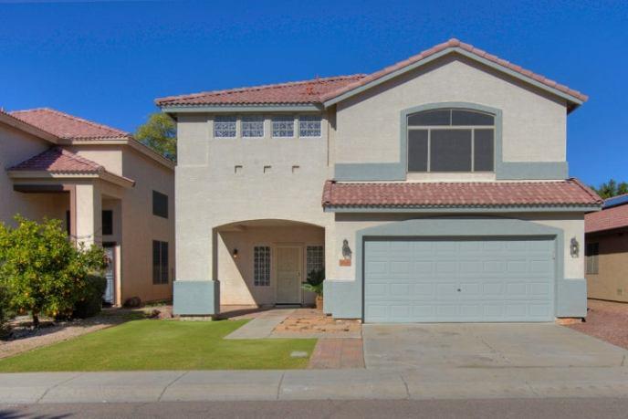 3826 W FALLEN LEAF Lane, Glendale, AZ 85310