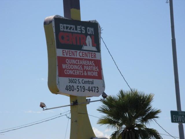 3602 S CENTRAL Avenue, Phoenix, AZ 85040