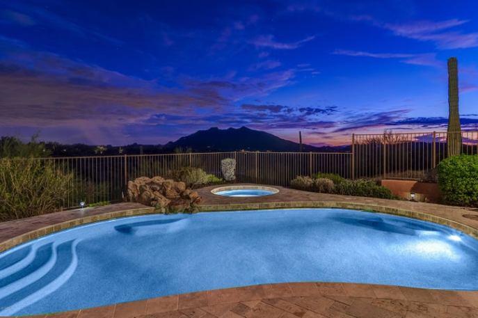 7639 E GRAPEVINE Road, Cave Creek, AZ 85331