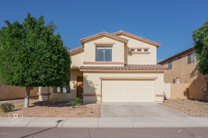 11520 W COTTONWOOD Lane, Avondale, AZ 85392