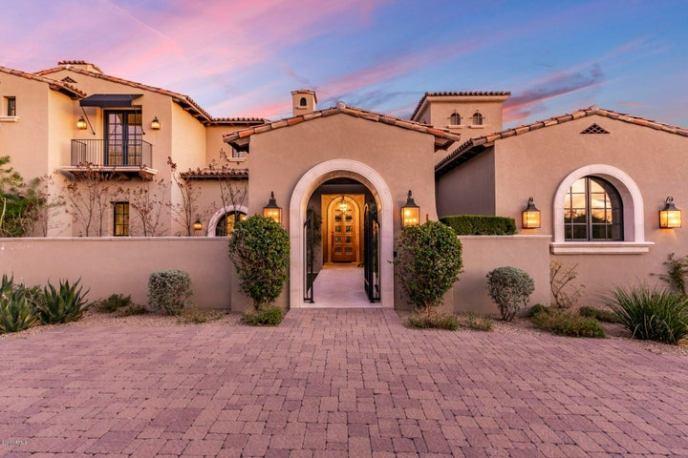 20913 N 109TH Place, Scottsdale, AZ 85255