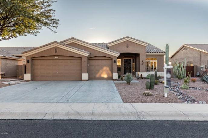 4056 S RUELLIA Lane, Gold Canyon, AZ 85118