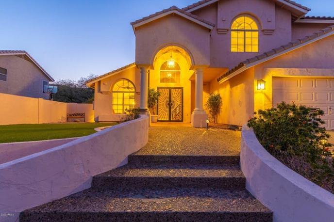 16210 S 18TH Place, Phoenix, AZ 85048