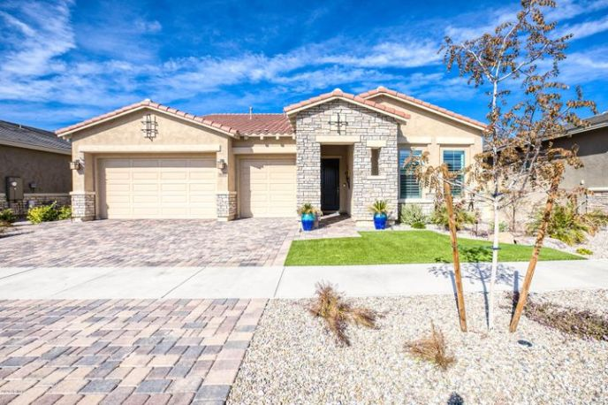 10356 E WAVELENGTH Avenue, Mesa, AZ 85212