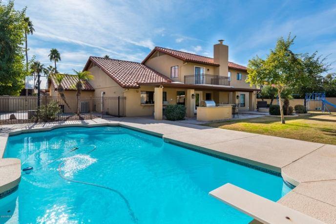 9862 E Caron Street, Scottsdale, AZ 85258