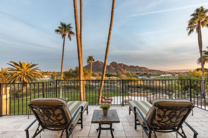 7000 N 47TH Street, Paradise Valley, AZ 85253