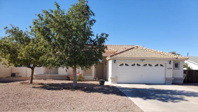 15534 S TIPTON Place, Arizona City, AZ 85123