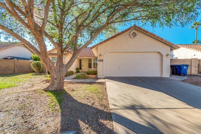 1141 E ENCINAS Avenue, Gilbert, AZ 85234