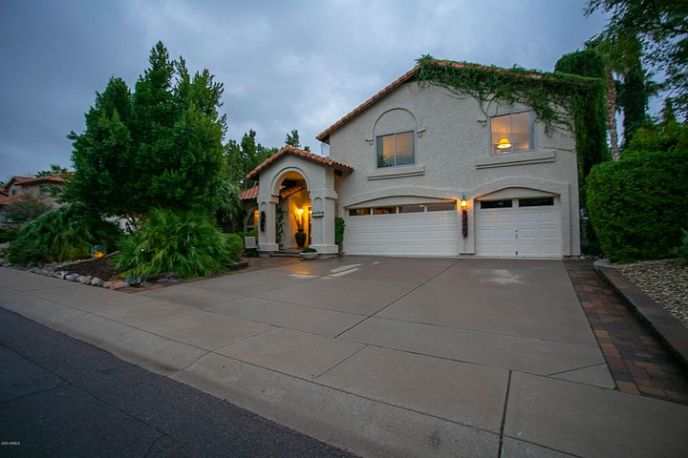 10397 E WOOD Drive, Scottsdale, AZ 85260